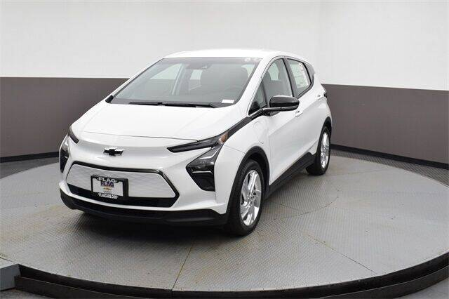 2022 Chevrolet Bolt EV for sale in Grayslake, IL