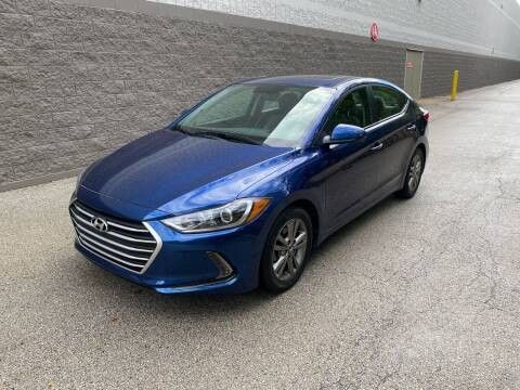 2018 Hyundai Elantra for sale at Kars Today in Addison IL