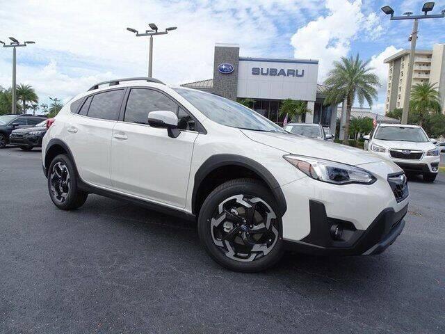 2021 Subaru Crosstrek for sale in Pompano Beach, FL
