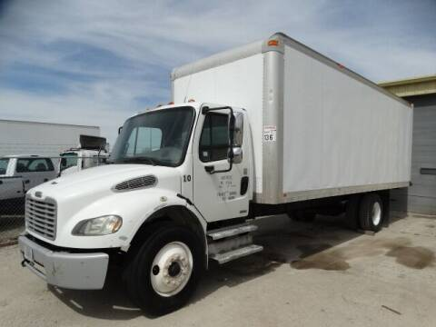 2008 Freightliner Business class M2 for sale at Michael's Truck Sales Inc. in Lincoln NE