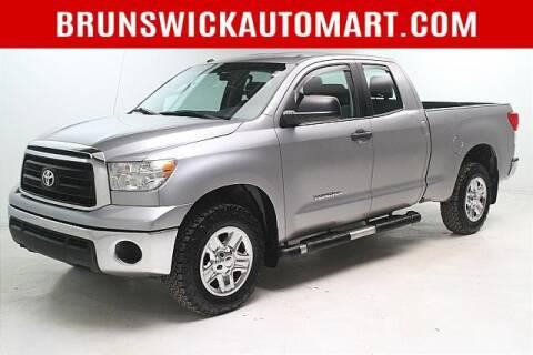 2013 Toyota Tundra for sale at Brunswick Auto Mart in Brunswick OH