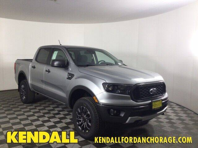 2021 Ford Ranger for sale in Anchorage, AK