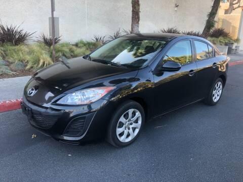 2011 Mazda MAZDA3 for sale at Korski Auto Group in San Diego CA