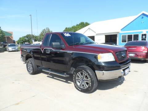 2006 Ford F-150 for sale at America Auto Inc in South Sioux City NE