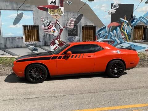 2009 Dodge Challenger for sale at BIG BOY DIESELS in Ft Lauderdale FL