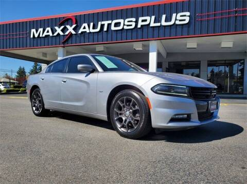 2018 Dodge Charger for sale at Maxx Autos Plus in Puyallup WA