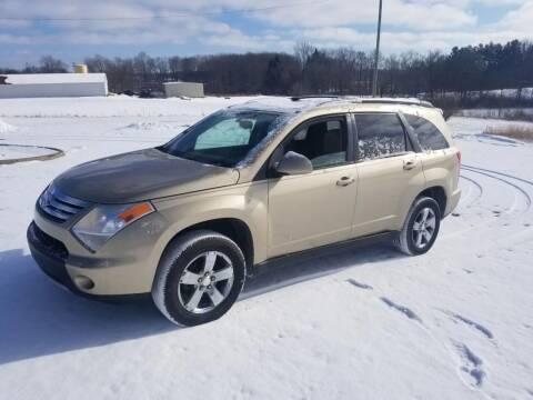 2008 Suzuki XL7 for sale at WESTERN RESERVE AUTO SALES in Beloit OH