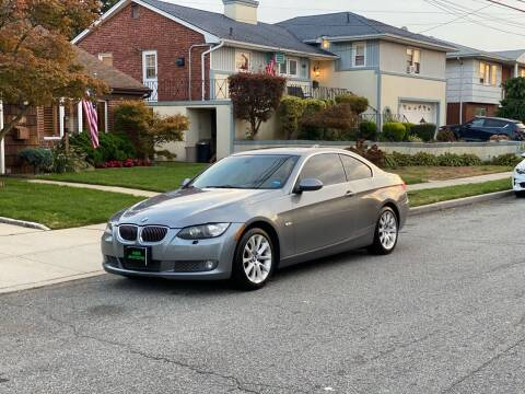 2008 BMW 3 Series for sale at Reis Motors LLC in Lawrence NY