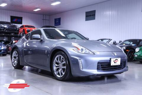 2014 Nissan 370Z for sale at Cantech Automotive in North Syracuse NY