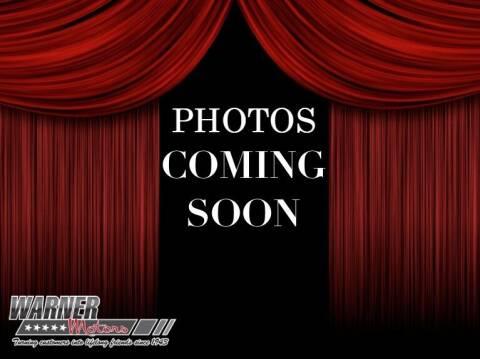 2012 Chevrolet Silverado 1500 for sale at Warner Motors in East Orange NJ