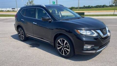 2019 Nissan Rogue for sale at Napleton Autowerks in Springfield MO