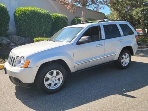 2010 Jeep Grand Cherokee for sale at SS MOTORS LLC in Edmonds WA