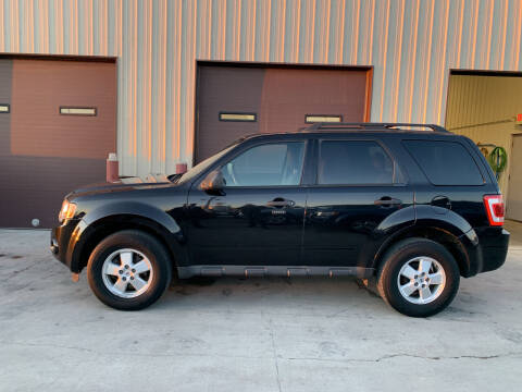 2011 Ford Escape for sale at Dakota Auto Inc. in Dakota City NE