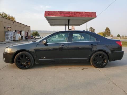 2009 Lincoln MKZ for sale at Dakota Auto Inc. in Dakota City NE