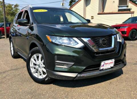 2019 Nissan Rogue for sale at PAYLESS CAR SALES of South Amboy in South Amboy NJ