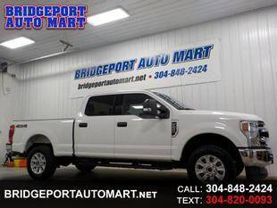 2020 Ford F-250 Super Duty for sale at Bridgeport Auto Mart in Bridgeport WV