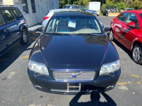 2006 Volvo S80 for sale at Bethlehem Auto Sales in Bethlehem PA