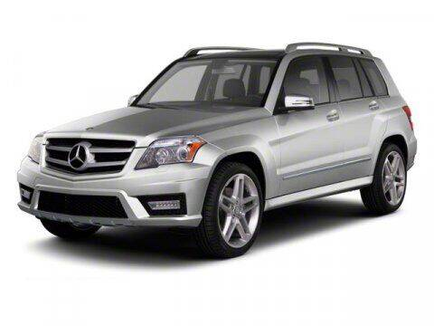 2010 Mercedes-Benz GLK for sale at BEAMAN TOYOTA GMC BUICK in Nashville TN