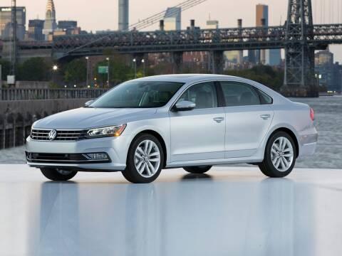 2016 Volkswagen Passat for sale at Hi-Lo Auto Sales in Frederick MD