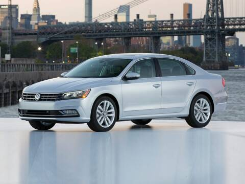 2019 Volkswagen Passat for sale at Michael's Auto Sales Corp in Hollywood FL