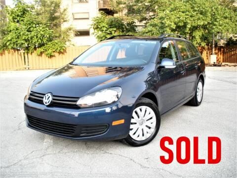 2014 Volkswagen Jetta for sale at Autobahn Motors USA in Kansas City MO