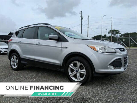 2014 Ford Escape for sale at Car Spot Of Central Florida in Melbourne FL
