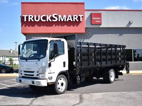 2018 Isuzu NQR for sale at Trucksmart Isuzu in Morrisville PA