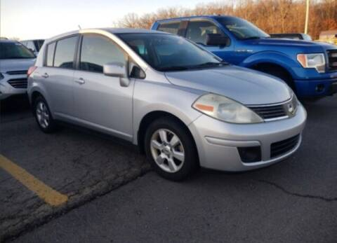2009 Nissan Versa for sale at HW Used Car Sales LTD in Chicago IL