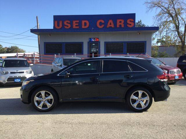 2013 Toyota Venza for sale at Your Car Store in Conroe TX