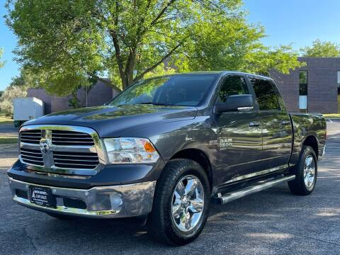 2019 RAM Ram Pickup 1500 Classic for sale at North Imports LLC in Burnsville MN