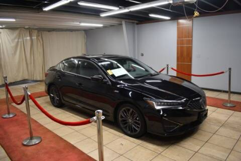 2019 Acura ILX for sale at Adams Auto Group Inc. in Charlotte NC