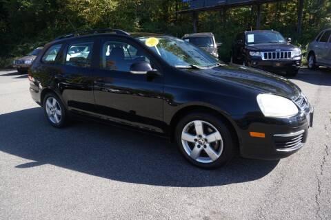2009 Volkswagen Jetta for sale at Bloom Auto in Ledgewood NJ