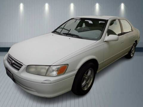 2001 Toyota Camry for sale at Klean Carz in Seattle WA