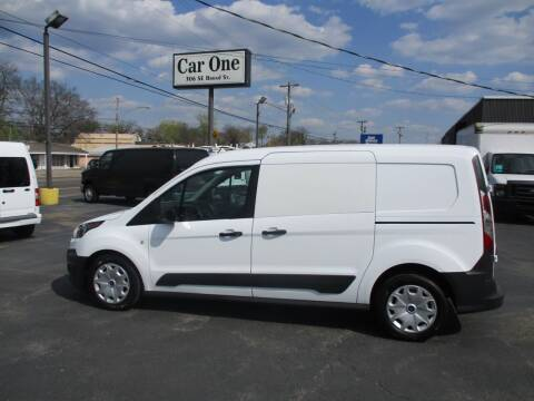 2015 Ford Transit Connect Cargo for sale at Car One in Murfreesboro TN