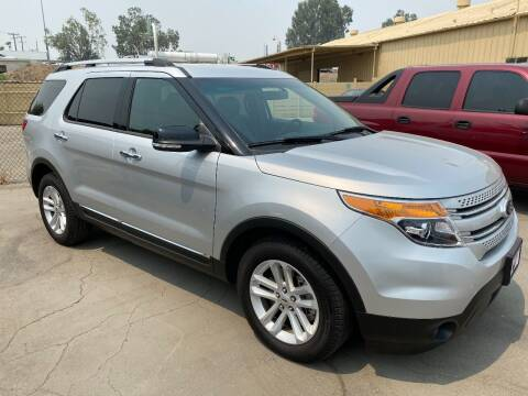 2015 Ford Explorer for sale at Approved Autos in Bakersfield CA