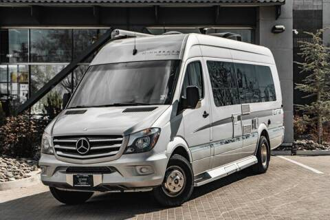 2014 Mercedes-Benz Sprinter Cab Chassis for sale at MUSCLE MOTORS AUTO SALES INC in Reno NV