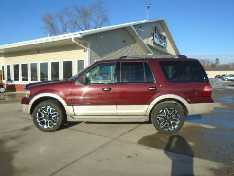 2009 Ford Expedition for sale at Milaca Motors in Milaca MN