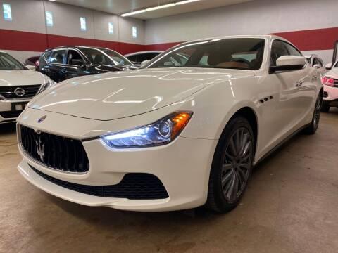 2017 Maserati Ghibli for sale at Columbus Car Warehouse in Columbus OH