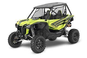 2019 Honda Talon SORRY SOLD OUT for sale at Honda West in Dickinson ND