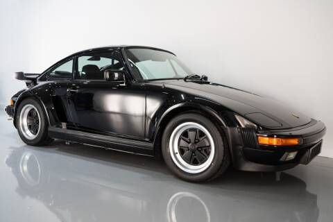 1979 Porsche 911 for sale at ZWECK in Miami FL