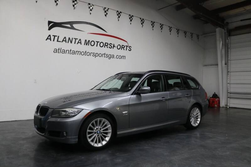 2011 BMW 3 Series for sale at Atlanta Motorsports in Roswell GA