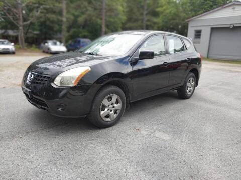 2009 Nissan Rogue for sale at Tri State Auto Brokers LLC in Fuquay Varina NC