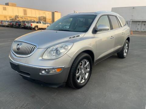 2008 Buick Enclave for sale at PRICE TIME AUTO SALES in Sacramento CA