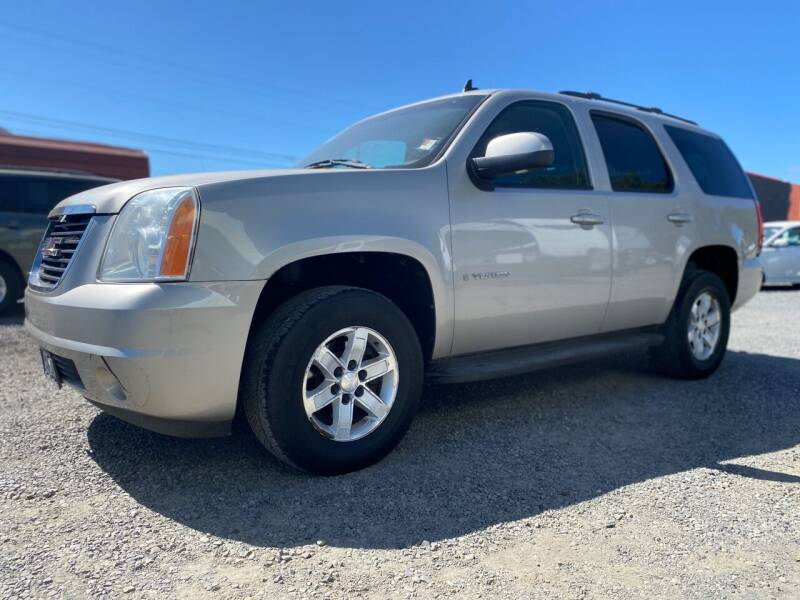 2009 GMC Yukon for sale at Universal Auto INC in Salem OR
