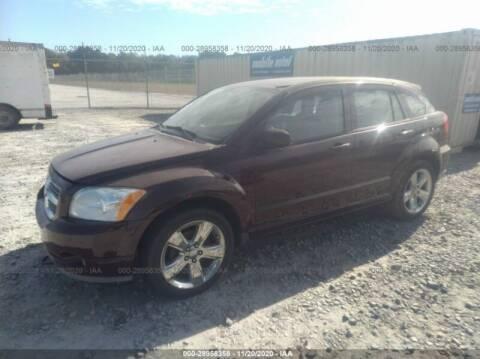 2011 Dodge Caliber for sale at JacksonvilleMotorMall.com in Jacksonville FL