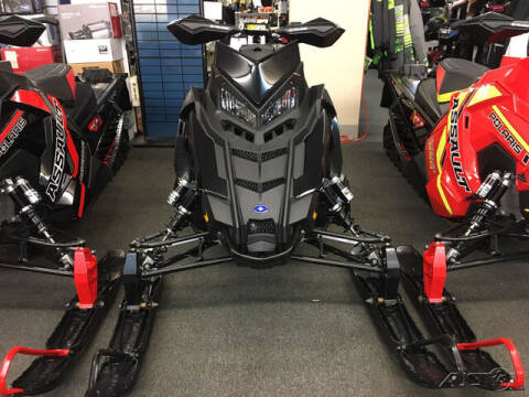 2021 Polaris 850 ASSAULT 144 AXYS SNOWCHECK for sale at ROUTE 3A MOTORS INC in North Chelmsford MA