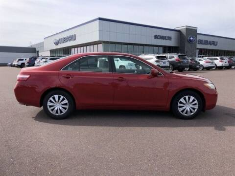 2009 Toyota Camry for sale at Schulte Subaru in Sioux Falls SD