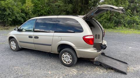 2006 Dodge Grand Caravan for sale at Mobility Solutions in Newburgh NY