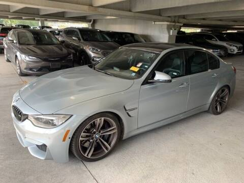 2016 BMW M3 for sale at Southern Auto Solutions - Georgia Car Finder - Southern Auto Solutions-Jim Ellis Hyundai in Marietta GA