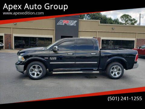 2014 RAM Ram Pickup 1500 for sale at Apex Auto Group in Cabot AR